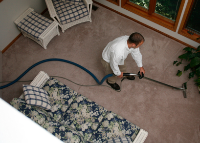 Vancouver Carpet Cleaner